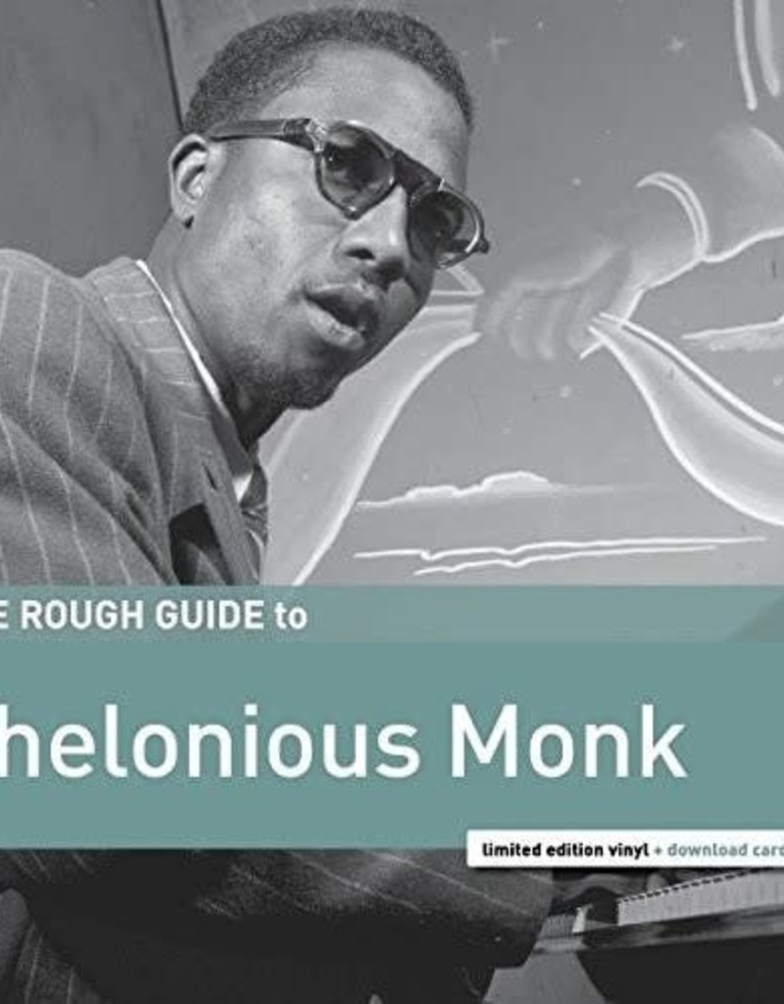 Rough Guide To Thelonious Monk