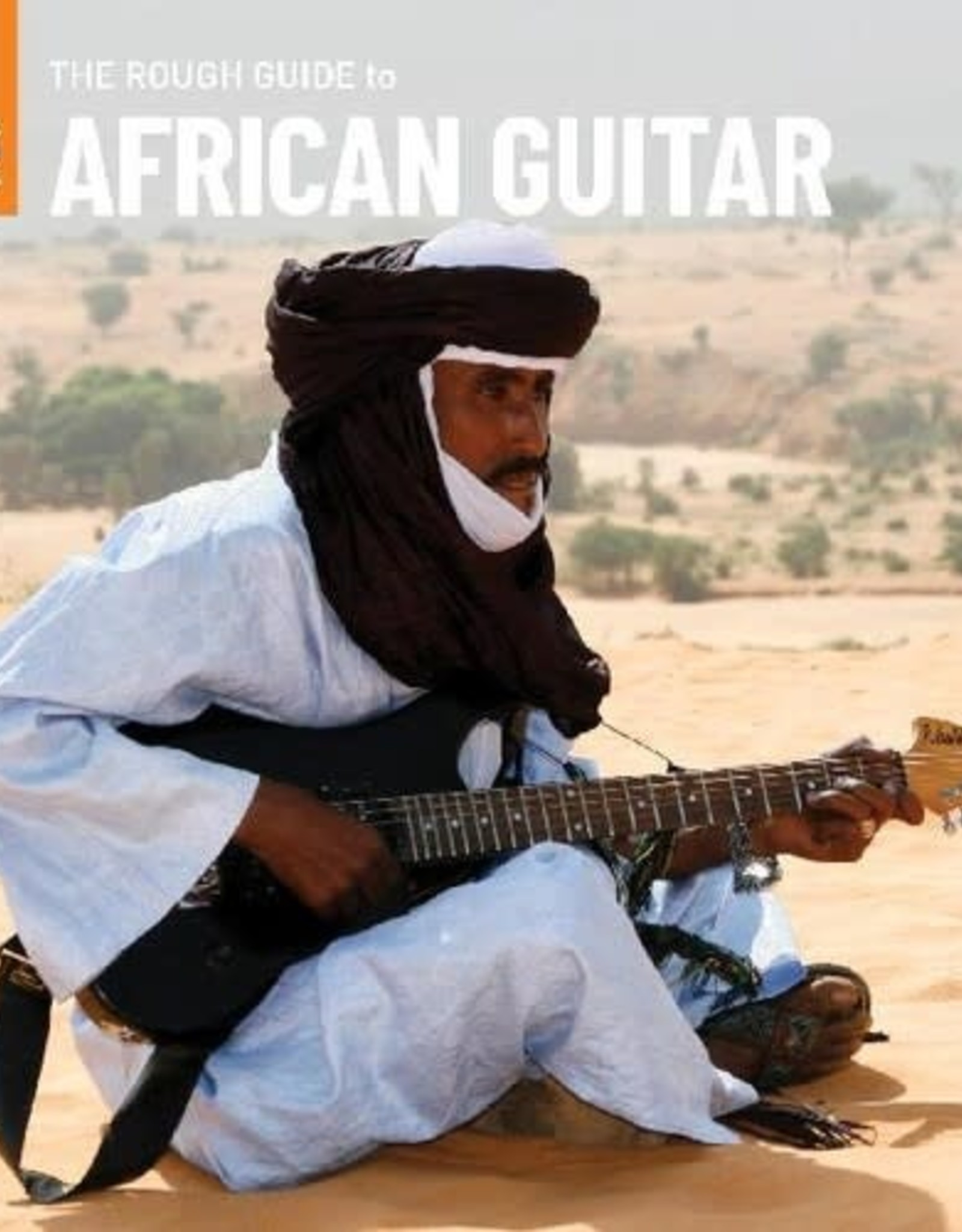 Rough Guide to African Guitar