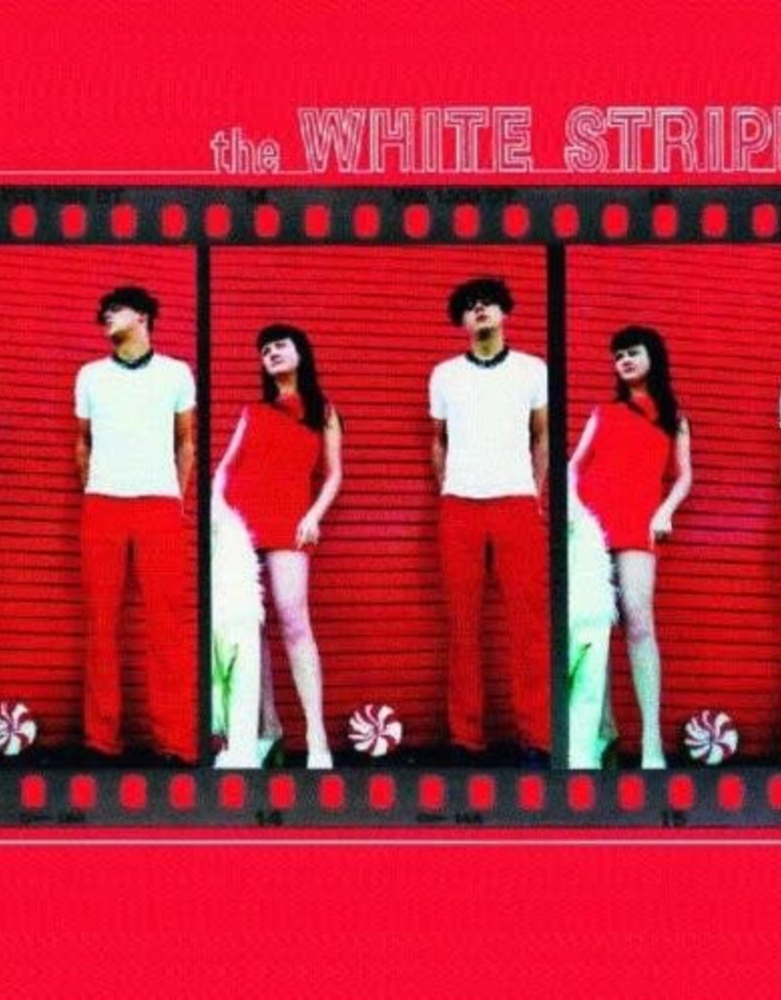White Stripes - s/t (180 gram)