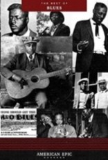 American Epic: Best of Blues