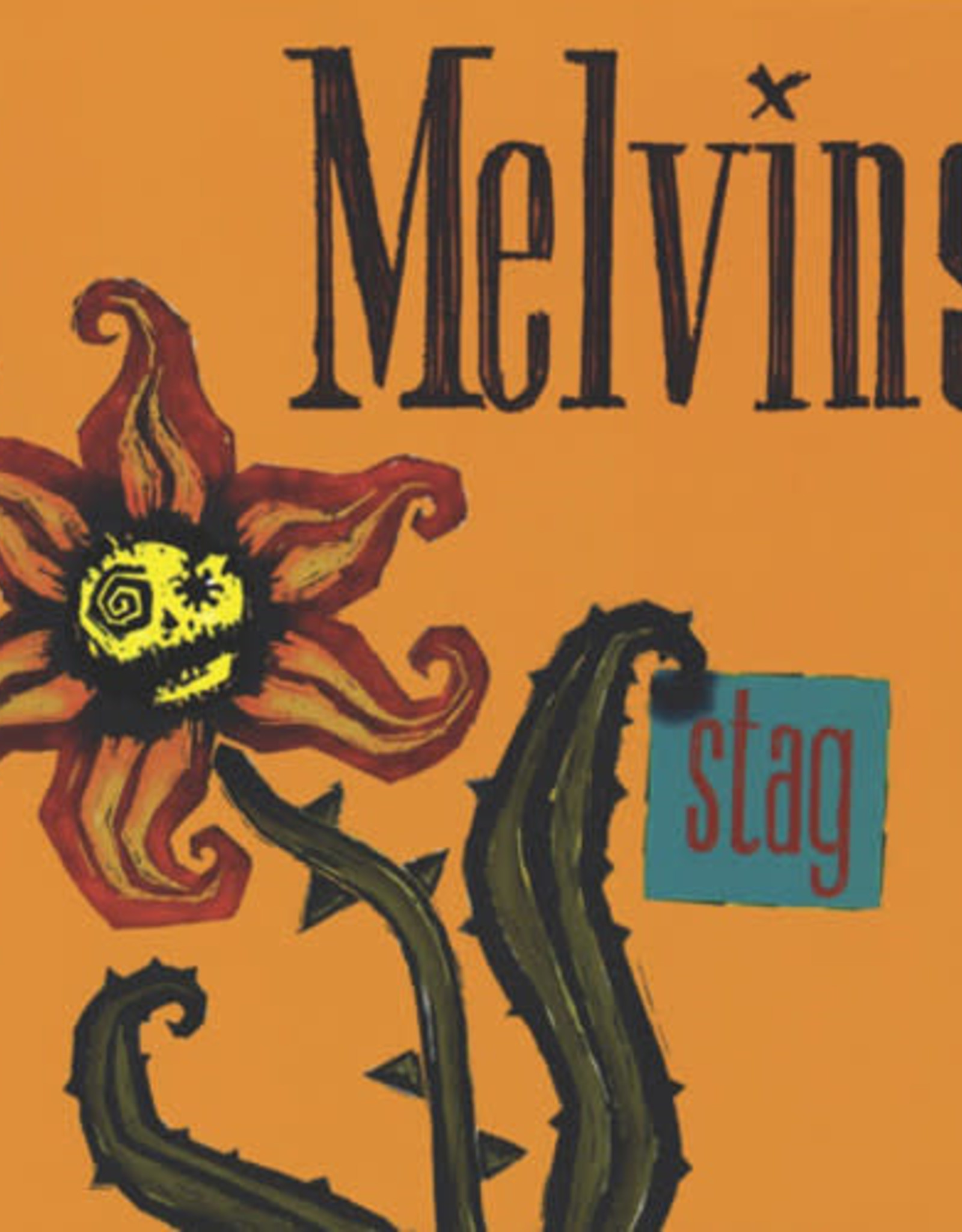 The Melvins - Stag
