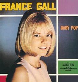 France Gall - Baby Pop (Standard Black Vinyl)