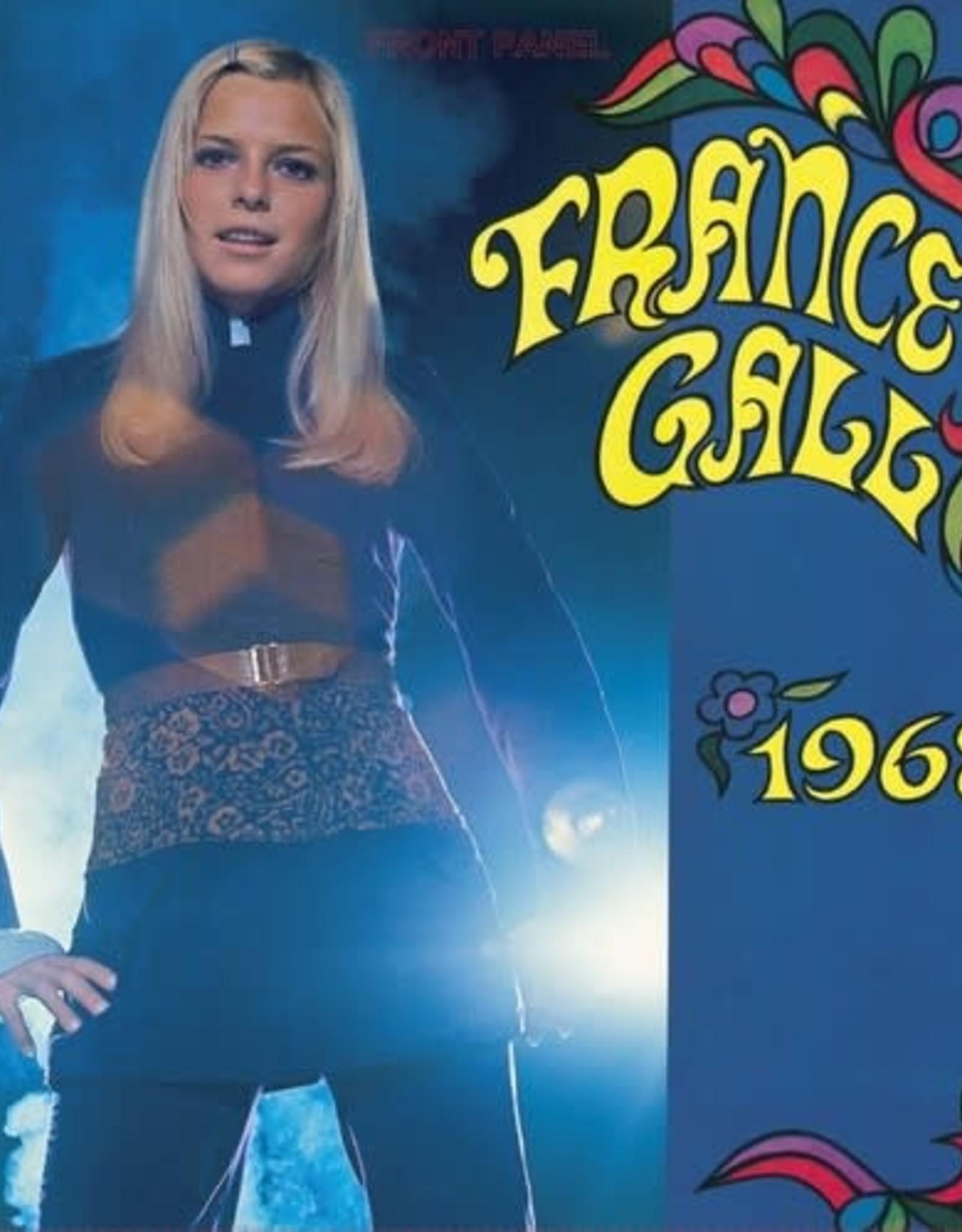 France Gall - 1968 (Standard Black Vinyl)