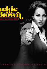 Jackie Brown: Music From The Miramax Motion Picture (Blue, Vinyl)
