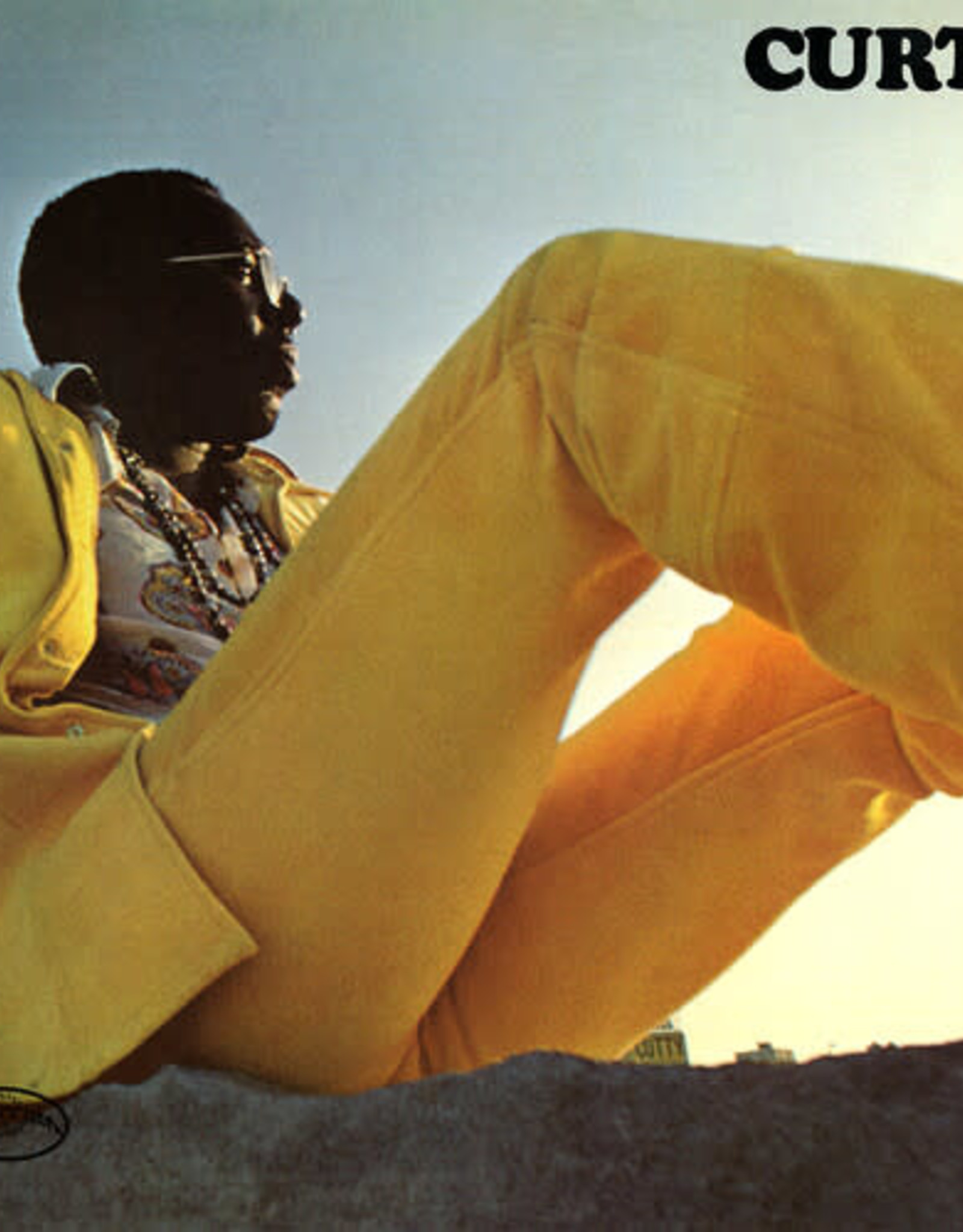 Curtis Mayfield - Curtis (50th Anniversary Limited Edition)