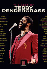 Teddy Pendergrass - Best of Teddy Pendergrass