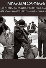 Charles Mingus - Mingus at Carnegie Hall (Deluxe Edition)