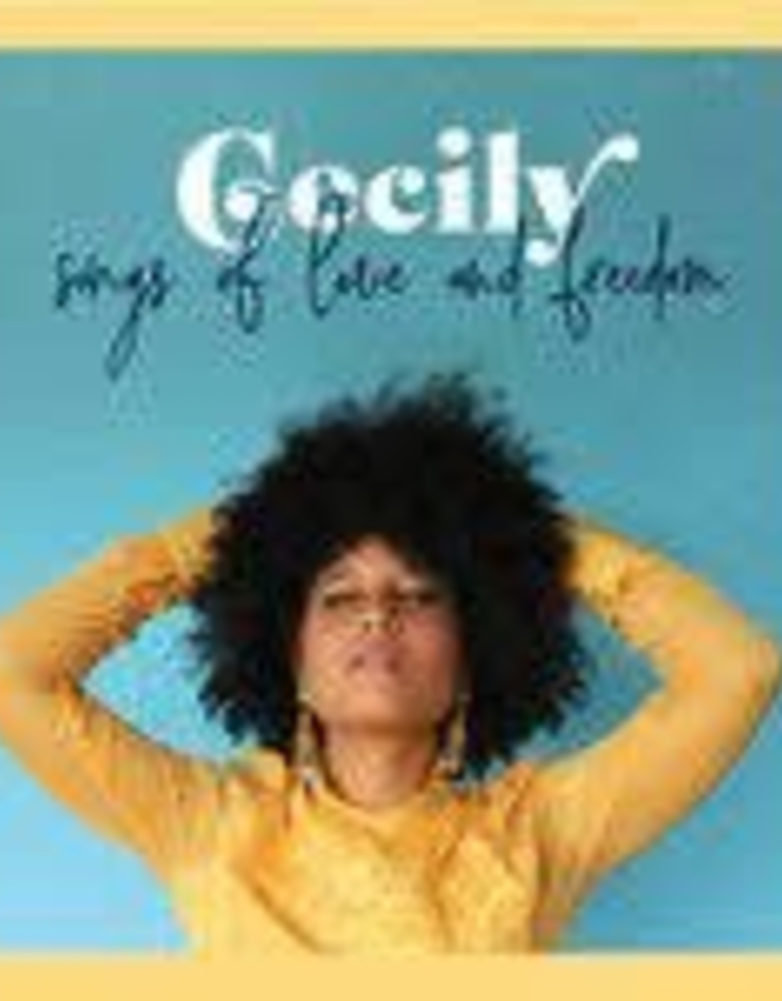 Cecily - Song of Love and Freedom