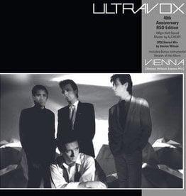 Ultravox - Vienna (Steven Wilson Mix)(RSD 7/21)