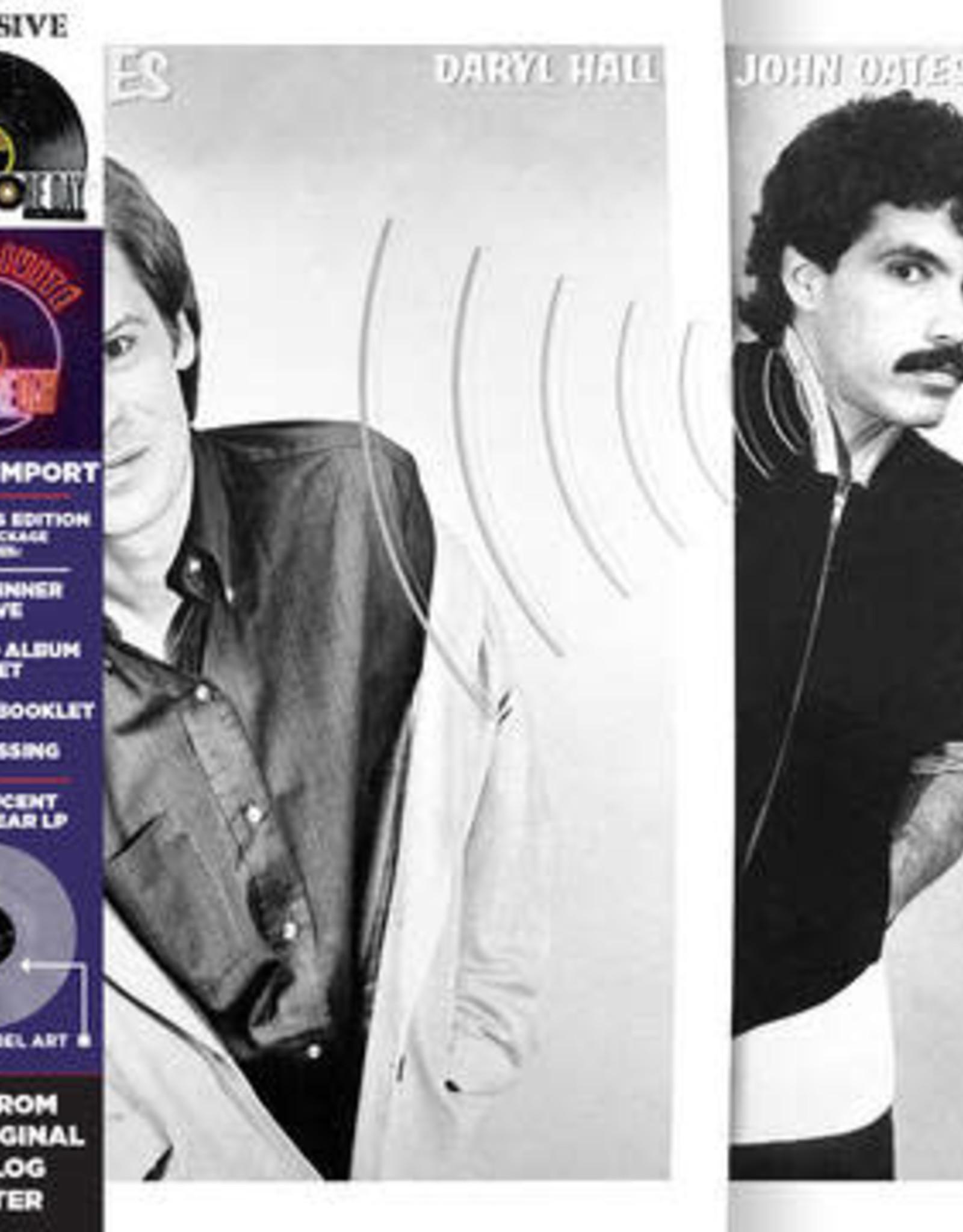 Hall & Oates - Voices (Clear Vinyl)(RSD 7/21)