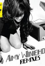 Amy Winehouse - Remixes (Yellow & Blue Vinyl)(RSD 7/21)