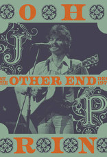 John Prine - Live At The Other End, December 1975 (RSD 7/21)