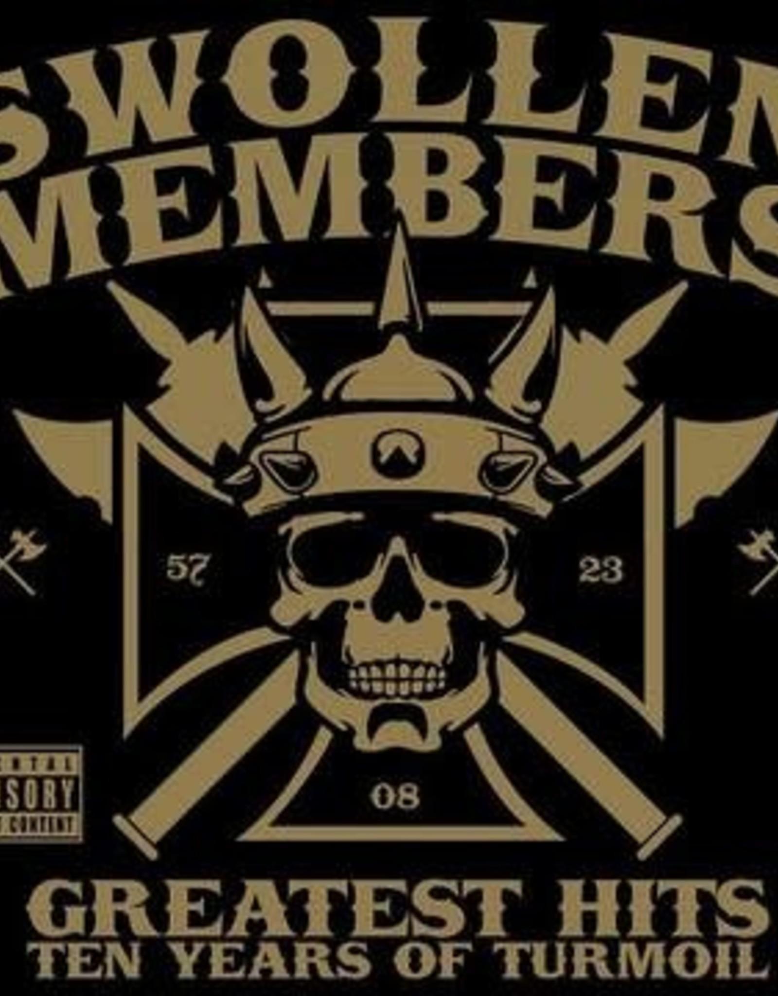 Swollen Members - Ten Years Of Turmoil Greatest Hits (RSD 7/21)