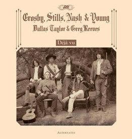Crosby, Stills, Nash & Young -  Déjà Vu Alternates (RSD 7/21)