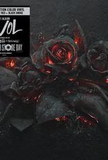Future - Evol (5th Anniversary)(Translucent Red W/Smoky Black Vinyl)(RSD 7/21)