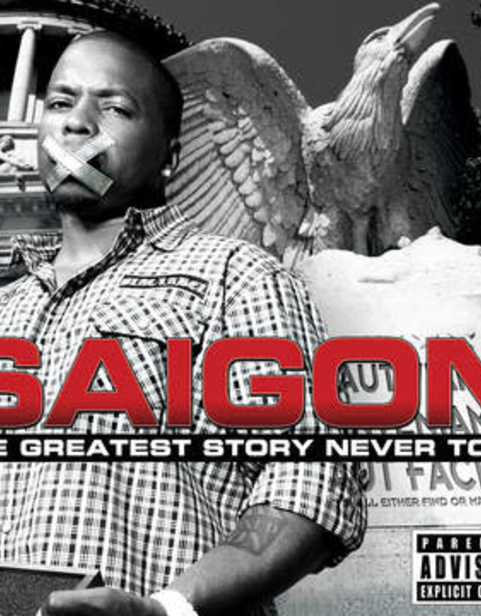 Saigon - Greatest Story Never Told (RSD 7/21)