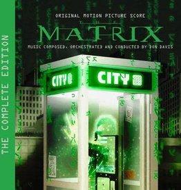 Don Davis - The Matrix--The Complete Edition (RSD 7/21)