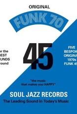 Soul Jazz Records Presents Funk 70 (RSD 7/21)
