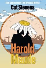 Cat Stevens/Yusuf - Songs from Harold and Maude (Orange Vinyl) (RSD 7/21)