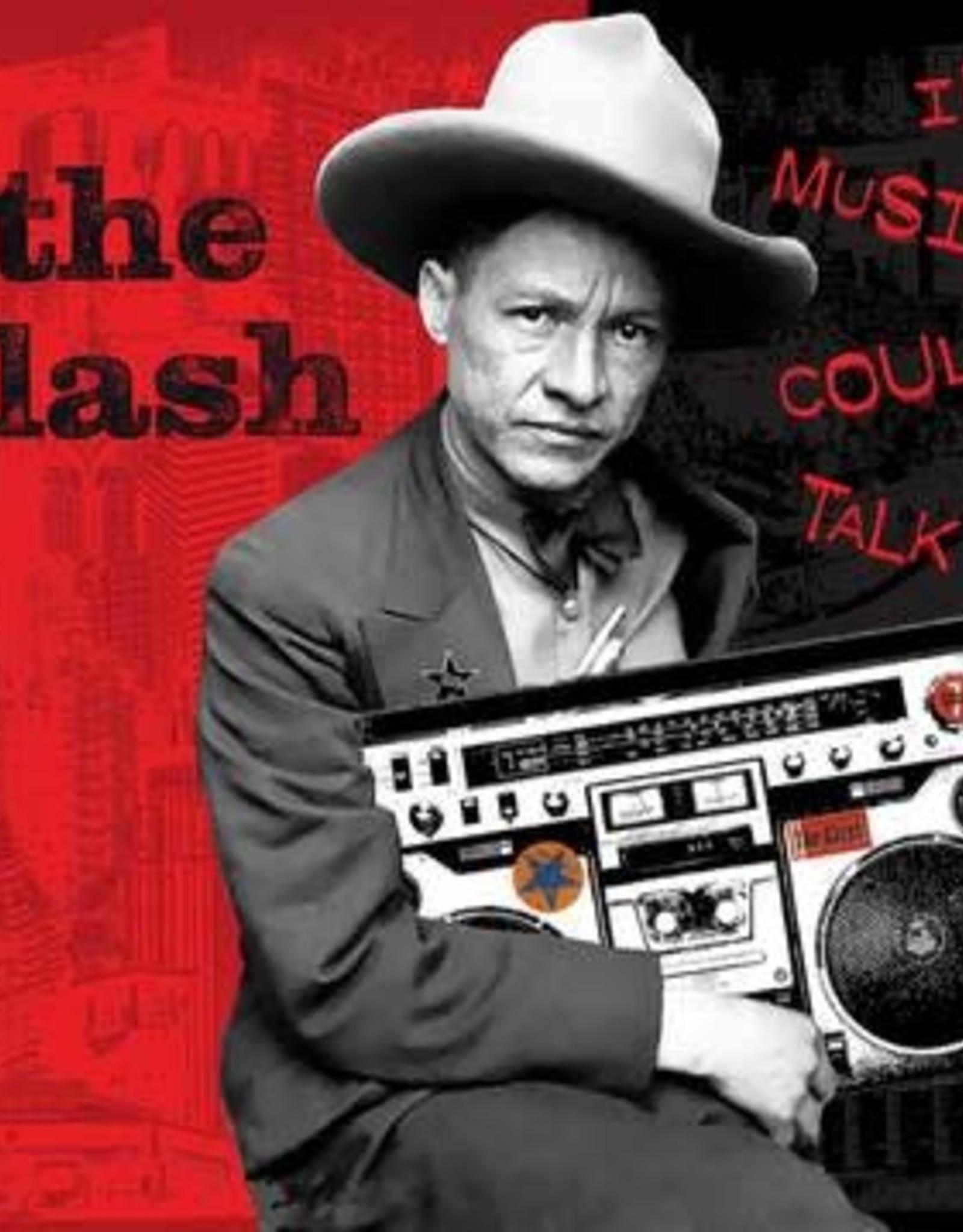 The Clash - If Music Could Talk (2 Lp) (180G Vinyl)(RSD 7/21)