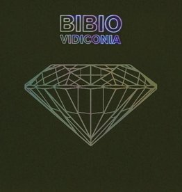 Bibio - Vidiconia EP (RSD 7/21)
