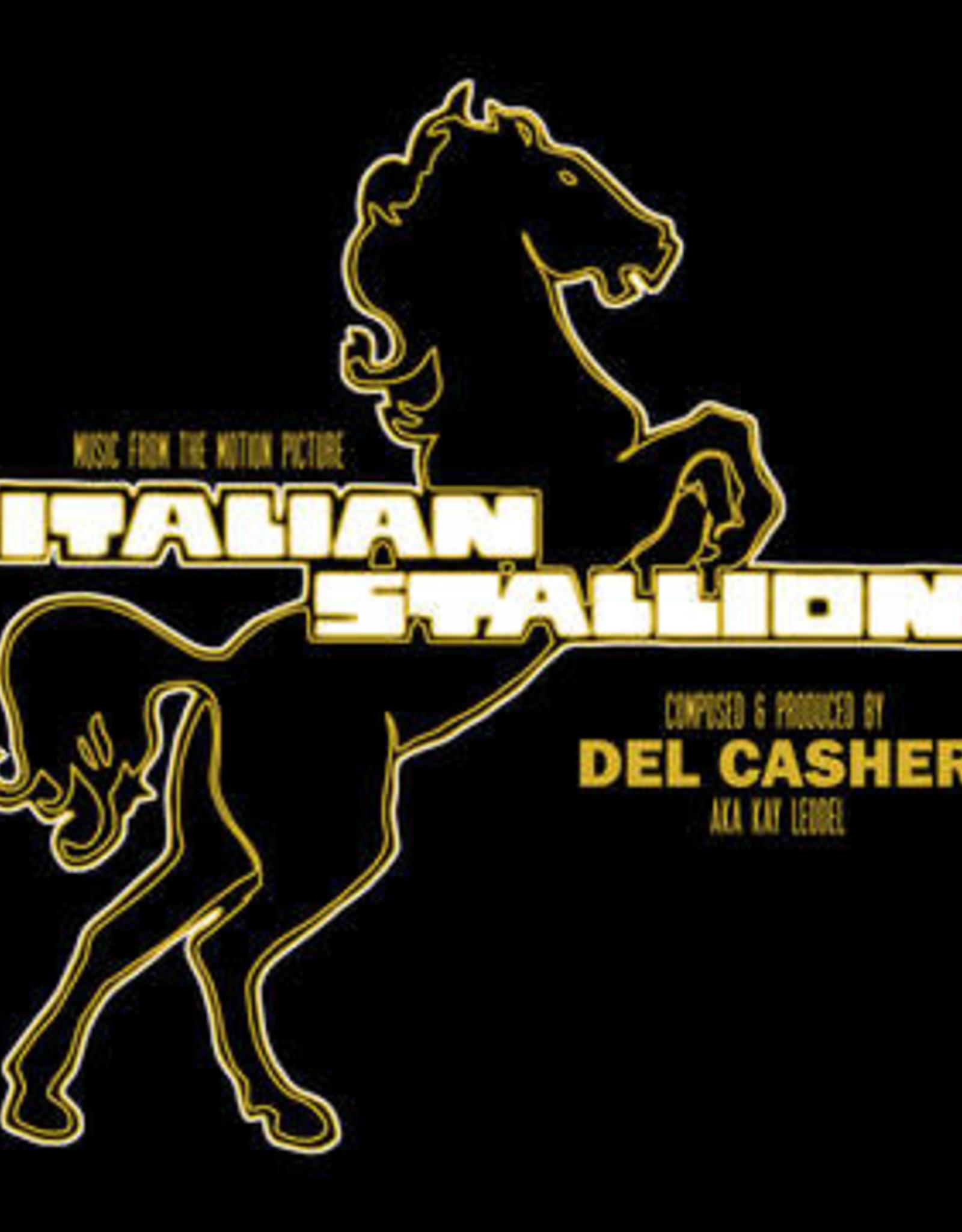 Del Casher - Italian Stallion OST (RSD 7/21)