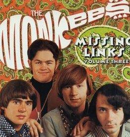 The Monkees - Missing Links Volume 3 (Green or Blue Vinyl)(RSD 7/21)