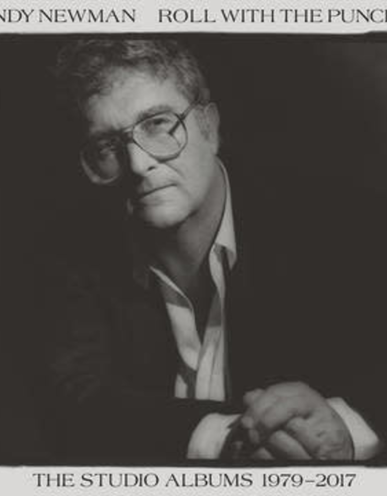 Randy Newman - Roll With The Punches:The Studio Albums (1979-2017) (RSD 7/21)