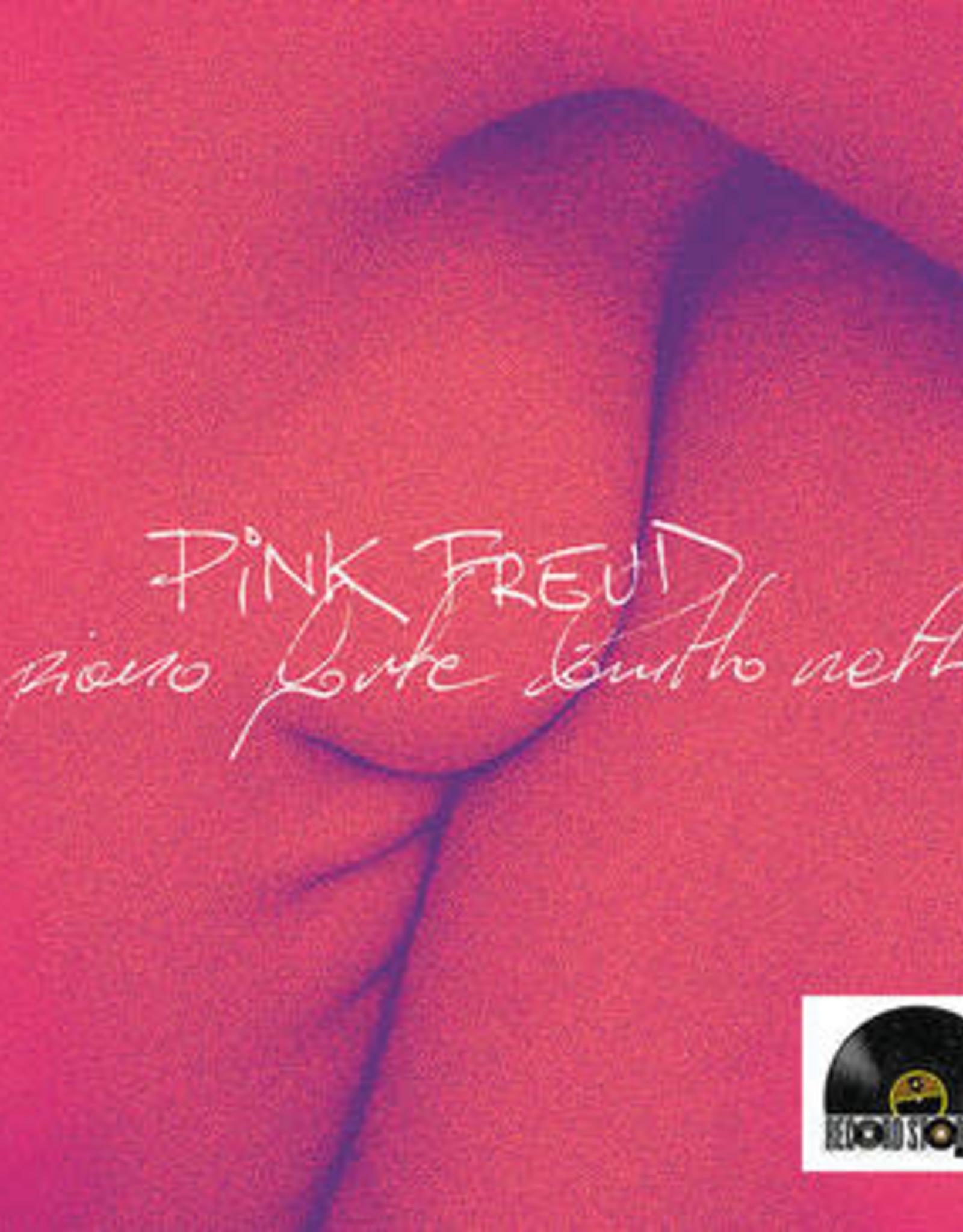 Pink Freud - Piano Forte Brutto Netto (Deluxe) (RSD 7/21)