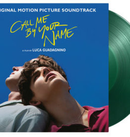 Call Me By Your Name - Original Motion Picture Soundtrack (Green Vinyl)
