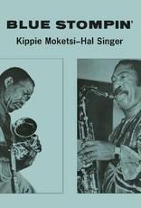 Kippie Moketsi/Hal Singer - Blue Stompin'