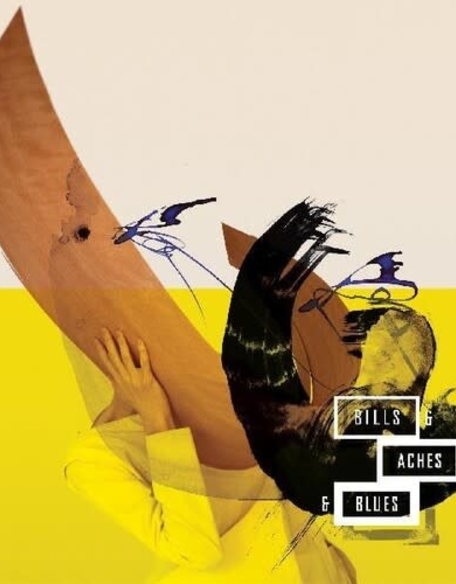 Bills & Aches & Blues (40 Years of 4AD)