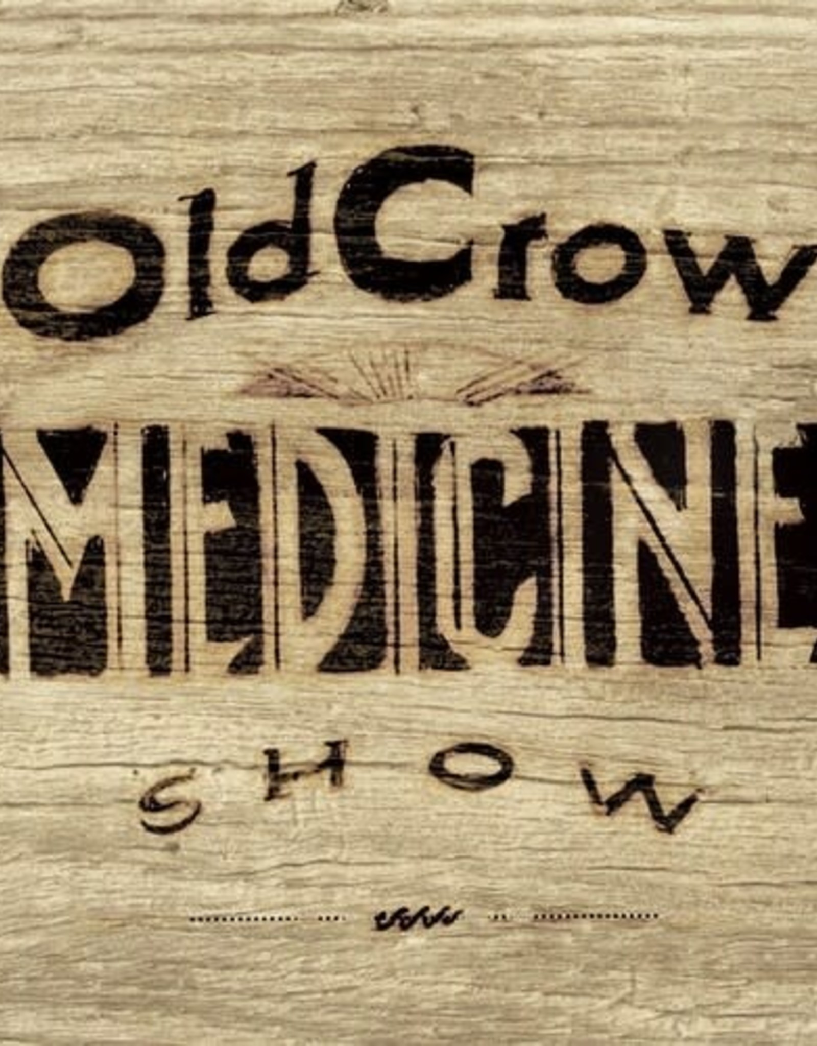 Old Crow Medicine Show - Carry Me Back (Clear Vinyl)