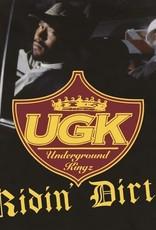 UGK - Ridin Dirty