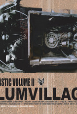 Slum Village - Fantastic Vol. 2