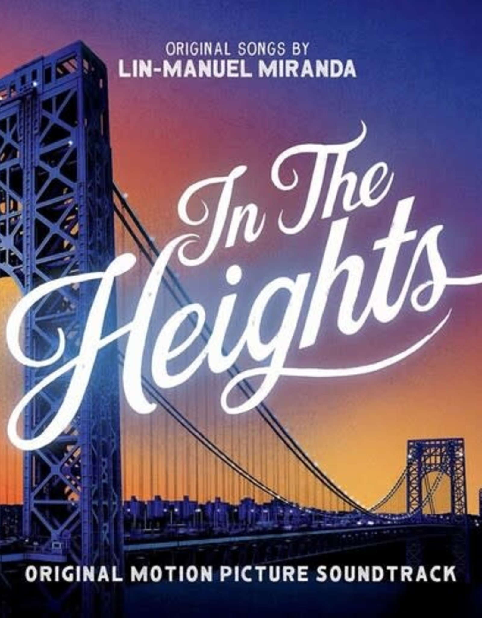 Lin-Manuel Miranda - In the Heights (OST)
