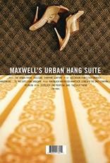 Maxwell - Maxwell'S Urban Hang Suite (2Lp/150G/Gold Metallic Vinyl/Dl Card)