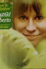 Astrud Gilberto - Look to the Rainbow