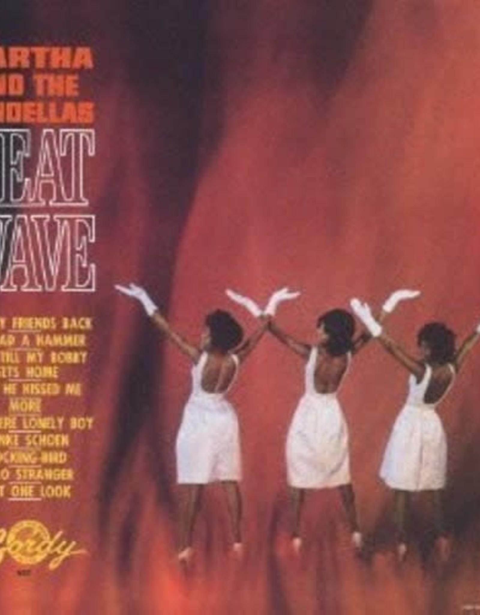 Martha and the Vandellas - Heatwave