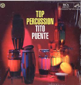 Tito Puente - Top Percussion