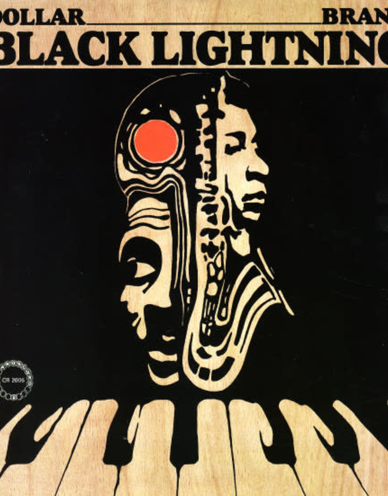 Dollar Brand - Black Lightning