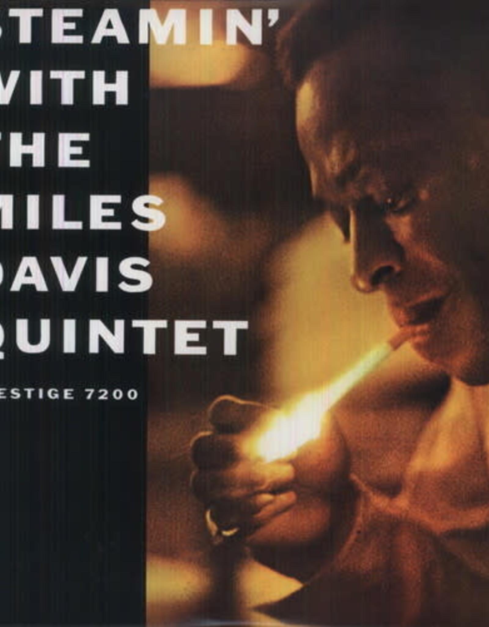 Miles Davis - Steamin' With The Miles Davis Quintet