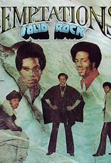 Temptations - Solid Rock