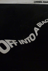 Lionel Hampton - Off Into a Black Thing