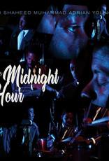 Adrian Younge/Ali Shaheed Muhammad - Midnight Hour