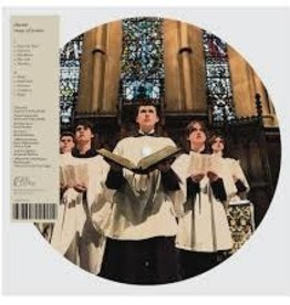 Shame - Songs Of Praise (Picture Disc)