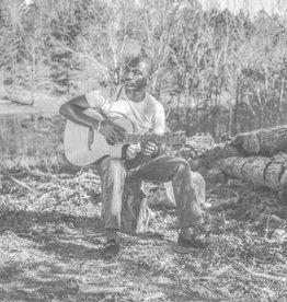 Cedric Burnside - I Be Trying (IEX) (Mississippi Flag Vinyl)