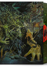 King Gizzard & the Lizard Wizard - Murder Of The Universe (Clear Vinyl, Green, Yellow)