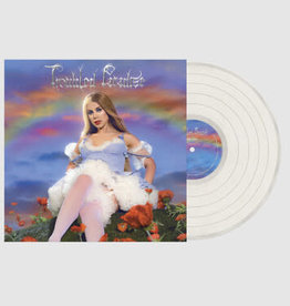 Slayyyter - Troubled Paradise (Clear Vinyl)