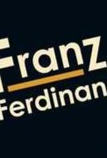 Franz Ferdinand - S/T